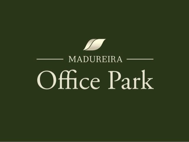Madureira Office Park Salas Comerciais em Madureira