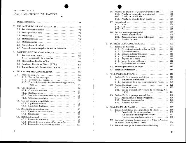 madurez escolar mabel condemarin pdf