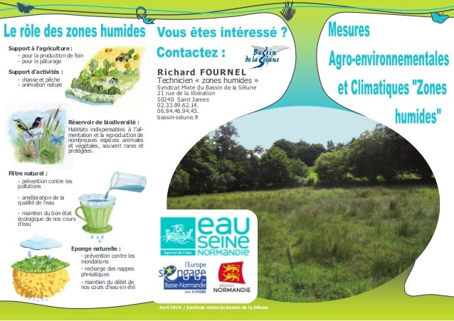 Filtre naturel : - prévention contre les pollutions - amélioration de la qualité de l'eau - maintien du bon état écologiqu...