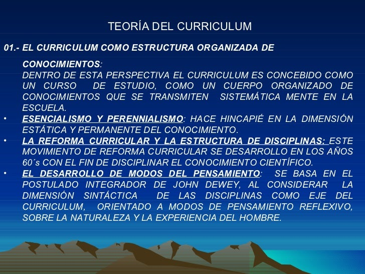 MaestríA CurríCulum Jos Gimeno Sacristn Slide 3