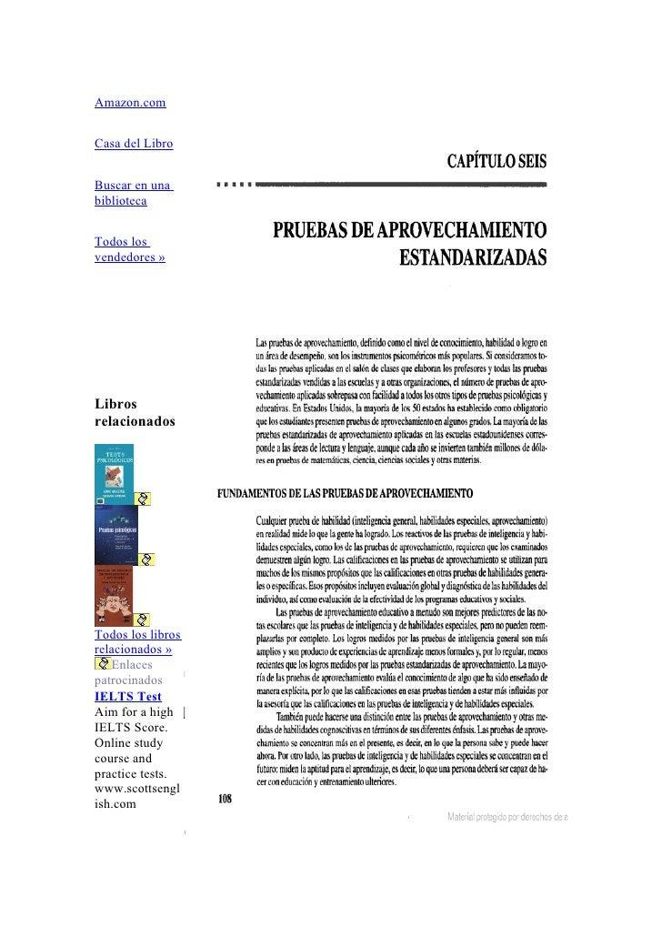 Amazon.com   Casa del Libro   Buscar en una biblioteca   Todos los vendedores »     Libros relacionados     Todos los libr...