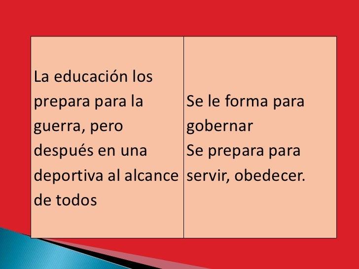 MaestríA Dicersidad DidáCtioca Presentacion Comparacion
