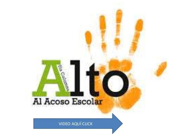 VIDEO AQUÍ CLICK