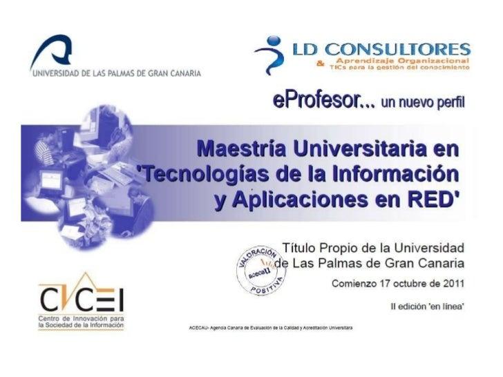 Informaciones y preinscripción: contacto@ldconsultores.cl
