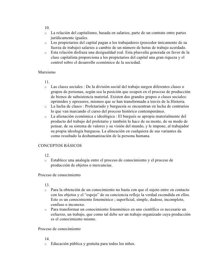 Maestria Curriculum De La Educacion Superior Marxismo Y EducacióN Slide 3