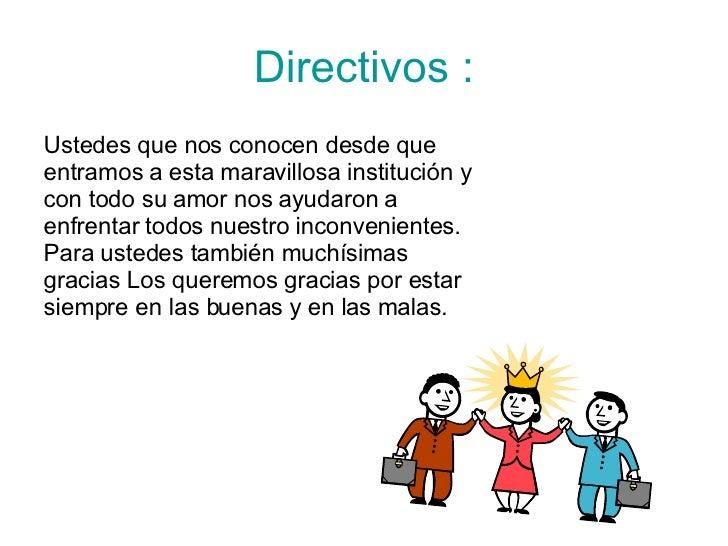 Maestros Slide 2