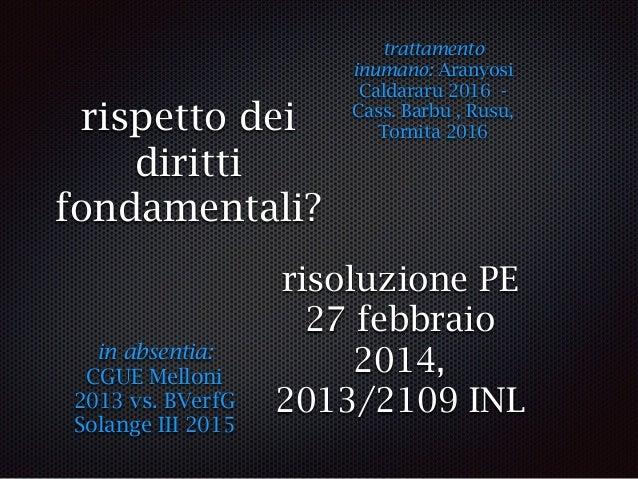 www.canestriniLex.com t @canestrinilex g+ +canestrinilex f canestrinilex
