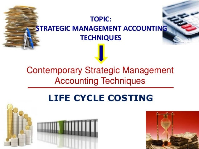 modern management accounting Challenges in advanced management accounting 12 comparison of strategic and traditional management accounting it is not surprising that the focus of sma mirrors the features identified as important in strategic management that is, a longer term focus, the environment external to the organisation and a future rather than historical perspective.