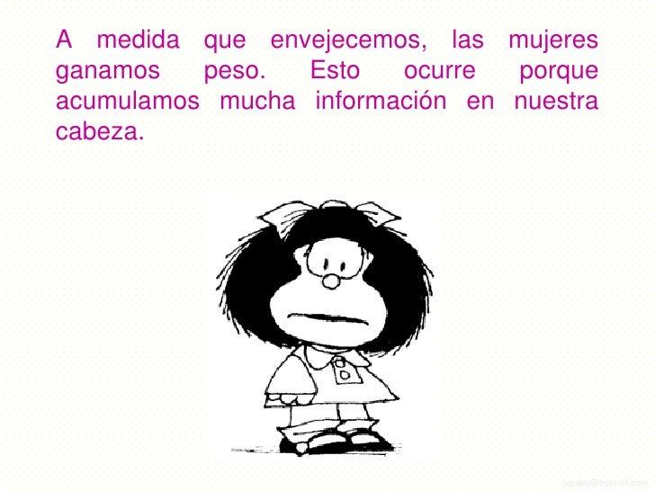 Mafalda Y Las Mujeres Maravillosas