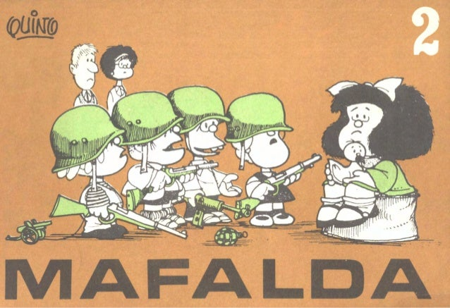 Mafalda 2 (Quino)