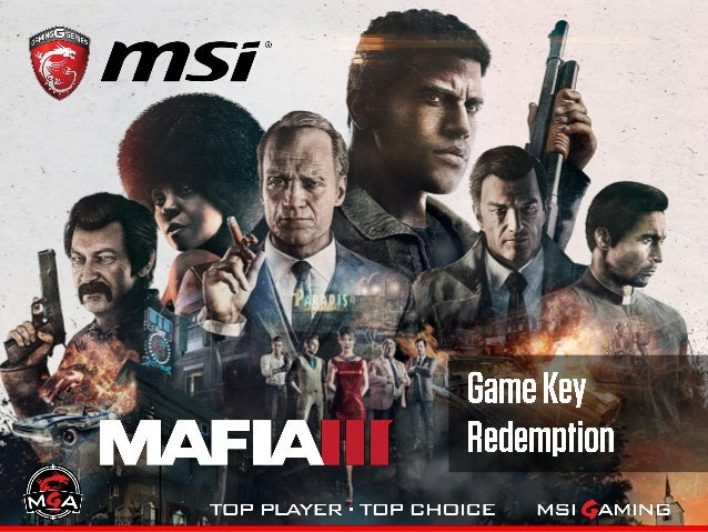 2 Terms & Conditions The game redemption starts from 21 Oct 2016 to 31 Dec 2016 or while stocks last. MSI retains the righ...