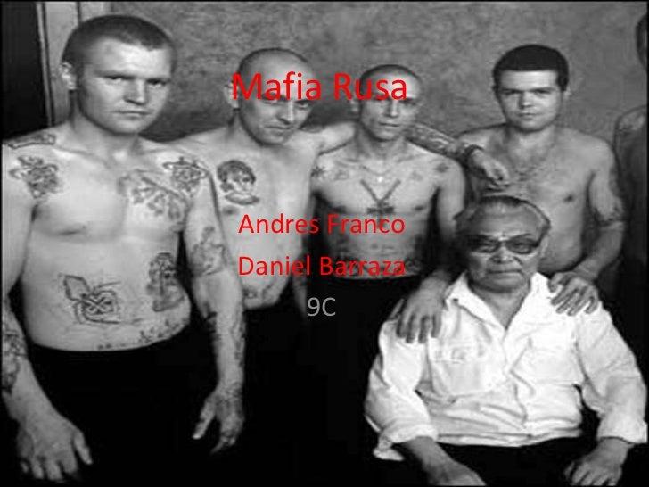 Cae en Espaa la cuarta organizacin mafiosa ms 32