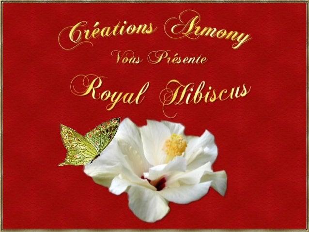 Créations Armony Vous souhaite de beaux rêves, A Bientôt