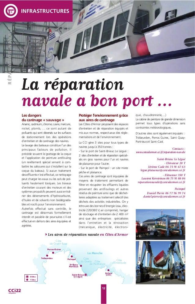 de plaisance de Saint-Cast - - che, Saint-Cast Port d'Armor - - s'affirmer rapidement comme - € la Chambre de Commerce et l...