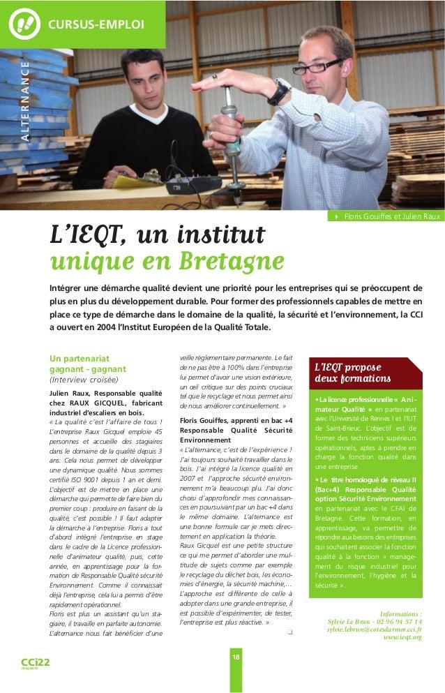 4Agence Be New Imaginée en 2002 par votre Chambre de Commerce et d'Industrie, la « Mallette des Unions Commerciales et Art...
