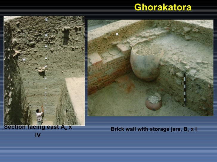 Magadha And Mahabharata Archaeological Indications From