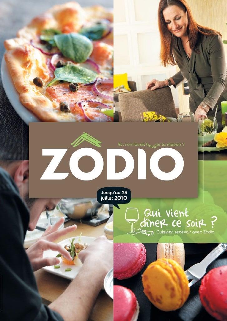 Catalogue Zôdio Été Zôdio Printemps 2010 Été Printemps Catalogue orCxWedB