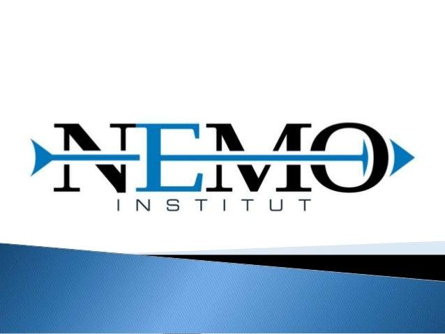  Institut NEMO :  Organisme de formation  Nos formations :  BTS Transport et prestations logistiques  Responsable en ...