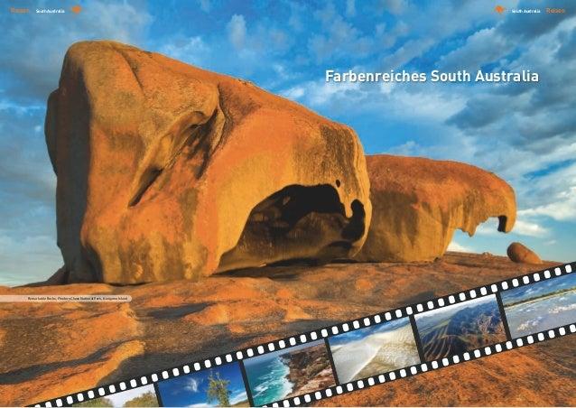 Reisen     South Australia                                                                                                ...