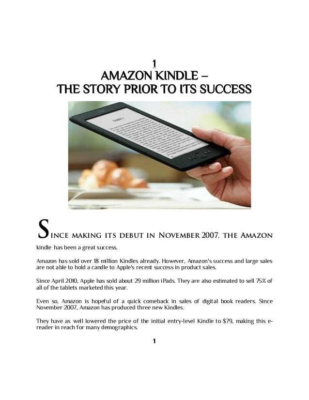 All About Kindles Magazine And Catalogue