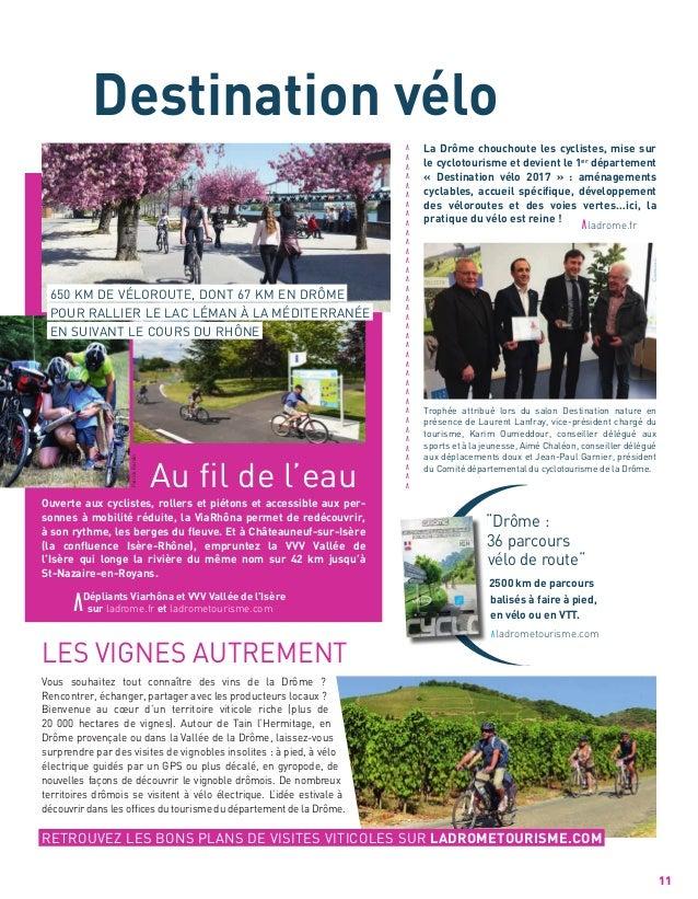 Drôme Magazine - N°124