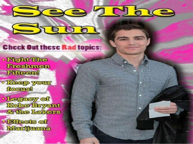 See The Sun • Legacy of Kobe Bryant and Los Angeles – page 4 • How To Use the CSUN SRC – page 7 • Fight the Freshman Fifte...