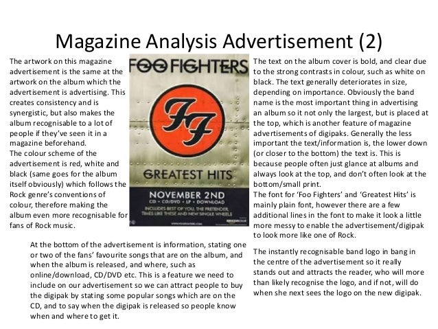 a magazine advertisement analysis of a trax magazine advertisement 2018-6-24 read the full car sales analysis at automobile magazine online search automobile search  advertisement to skip 1   1 automobile newsletter join today.
