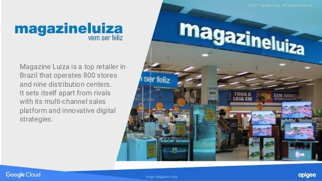 Magazine Luiza is a top retailer in Brazil that operates 800 stores and nine distribution centers. It sets itself apart fr...