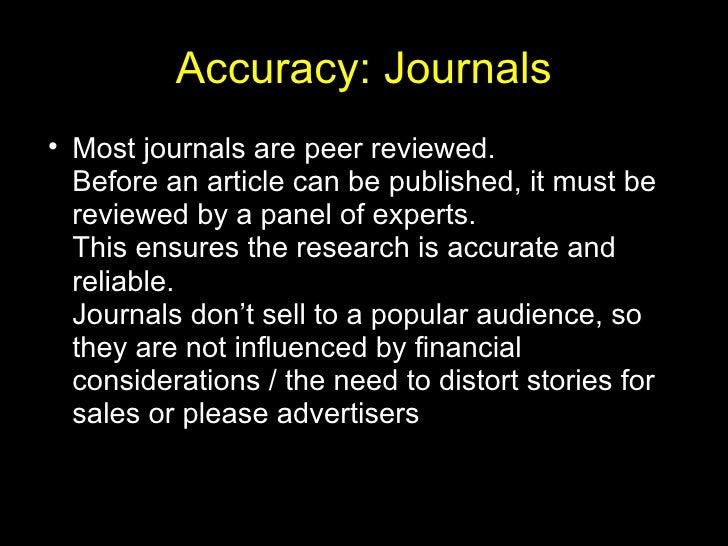 Peer reviewed article spv326