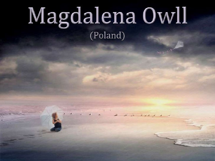 MagdalenaOwll<br />(Poland)<br />