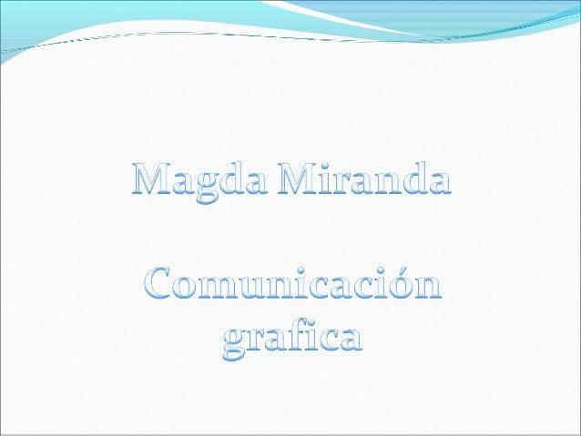 Magda miranda practica