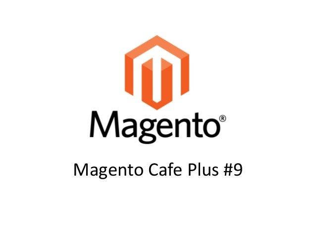 Magento Cafe Plus #9