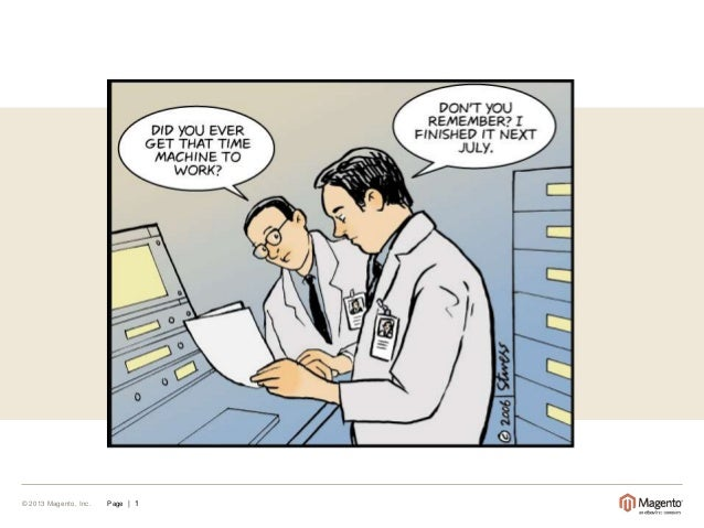 © 2013 Magento, Inc. Page | 1