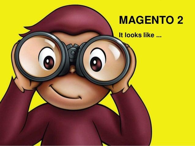 MAGENTO 2 It looks like ...