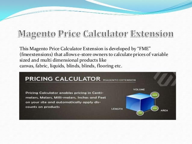 Magento Configurable Product Price