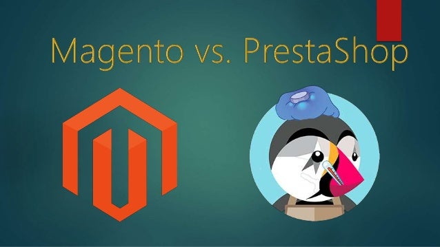 Magento and Prestashop both are great choices but of course both have their own strength and weaknesses and it's important...