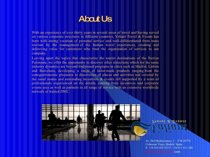 With an experience of over thirty years in several areas of travel and having served on various corporate structures in di...