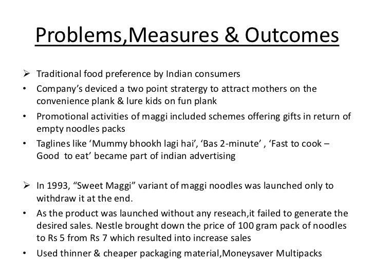 Nestle failures