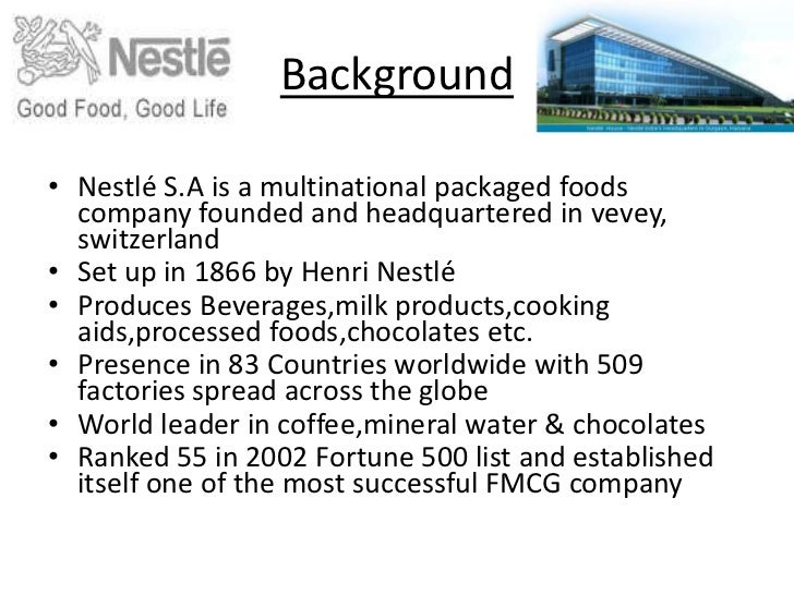 """maggi conclusion Nestle""""s maggi noodles has been an ultimate success story in india-it is a  product  hence, based on the validation of construct reliability it is concluded  that."""