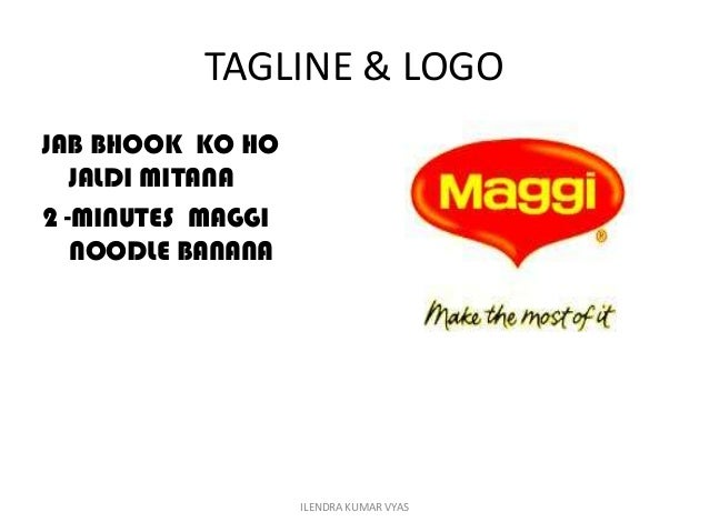 maggi logo ttciinfo