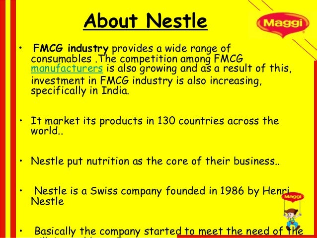 """maggi marketing strategies Marketing assignment essay help: noodles – maggie marketing strategies introduction the chosen product is """"noodles"""" and the brand """"maggie"""" is introduced by the company """"nestle."""