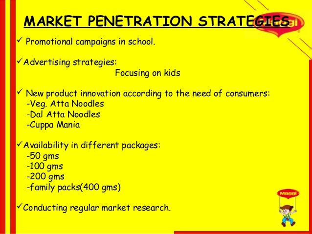 marketing strategy of maggi soup in bangladesh And diversifying into new product categories as a part of its growth strategy bangladesh outlets that sold maggi soup of knorr soup in bangladesh.