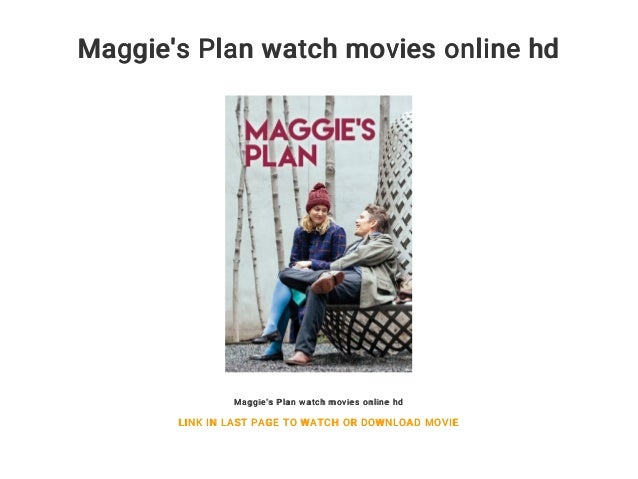 On Maggies Watch