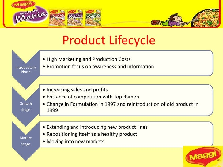 features of maggi noodles