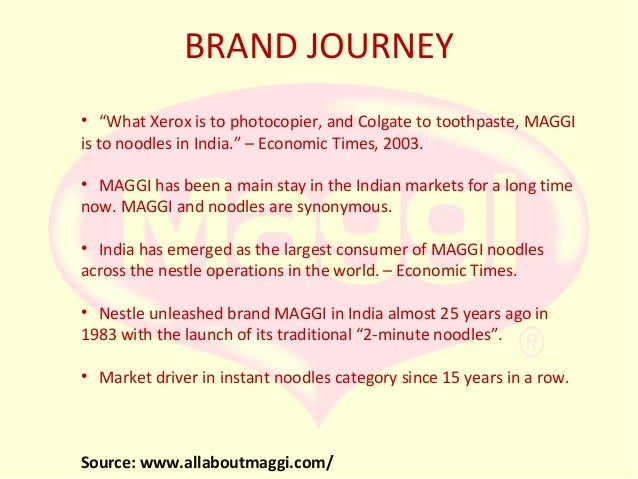 pest analysis of maggi instant noodle in malaysia Demand analysis of maggi noodles presented by:  maggi noodles : economic survey  introduction of maggi noodles • it's a brand of instant noodles made by.