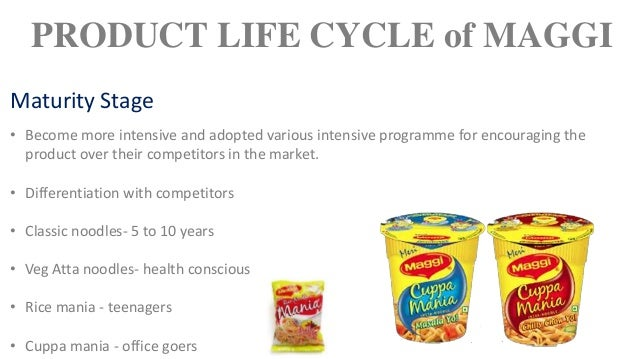 product life cycle of nestle We will write a custom essay sample on marketing strategy of nestle  family size and life cycle:-nestle offers their same product in different size of.