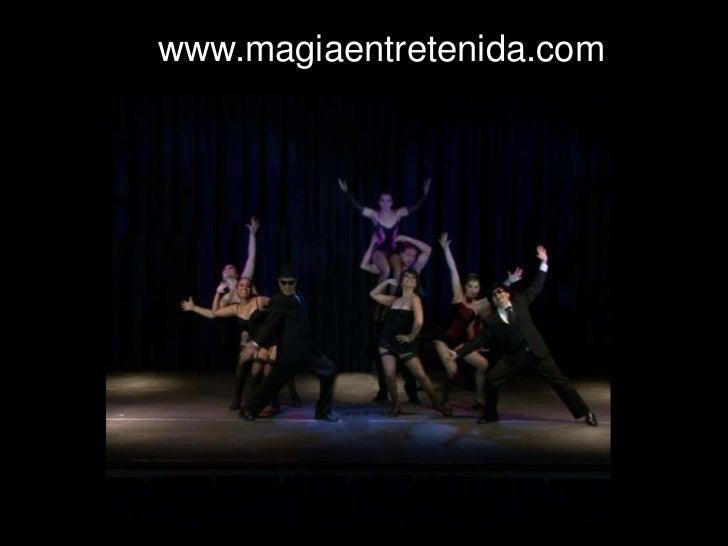 www.magiaentretenida.com<br />