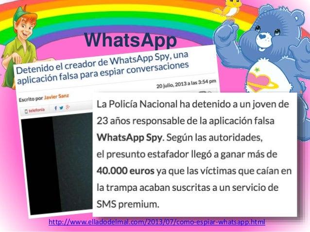 ¿Preguntas? • Chema Alonso • @chemalonso • chema@11paths.com • http://www.elladodelmal.com • http://www.elevenpaths.com