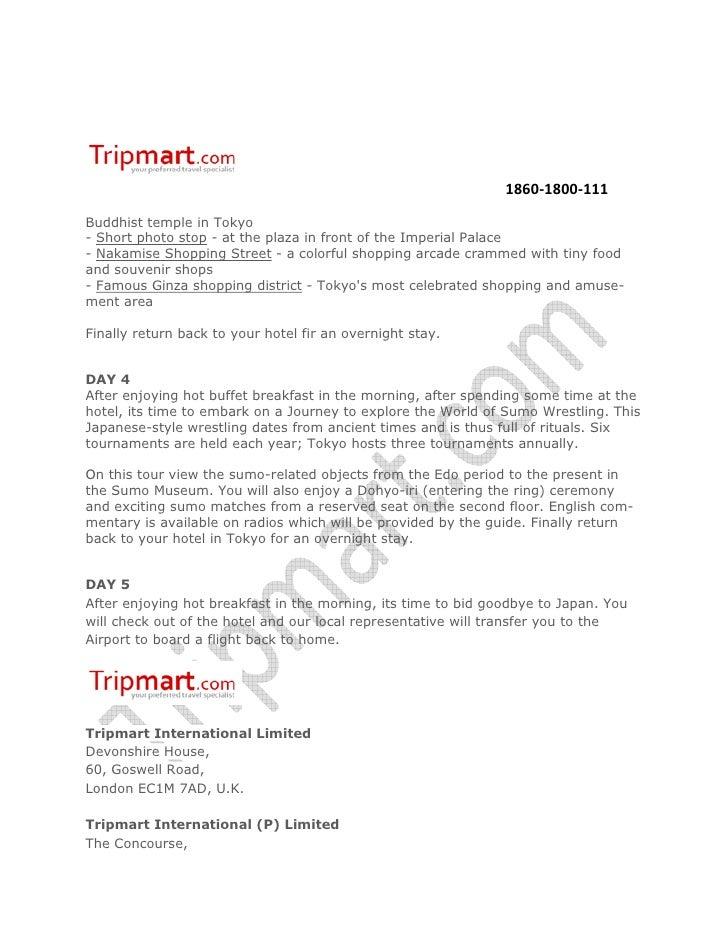 Magical Bail with malaysiawww. Tripmart.com Slide 2