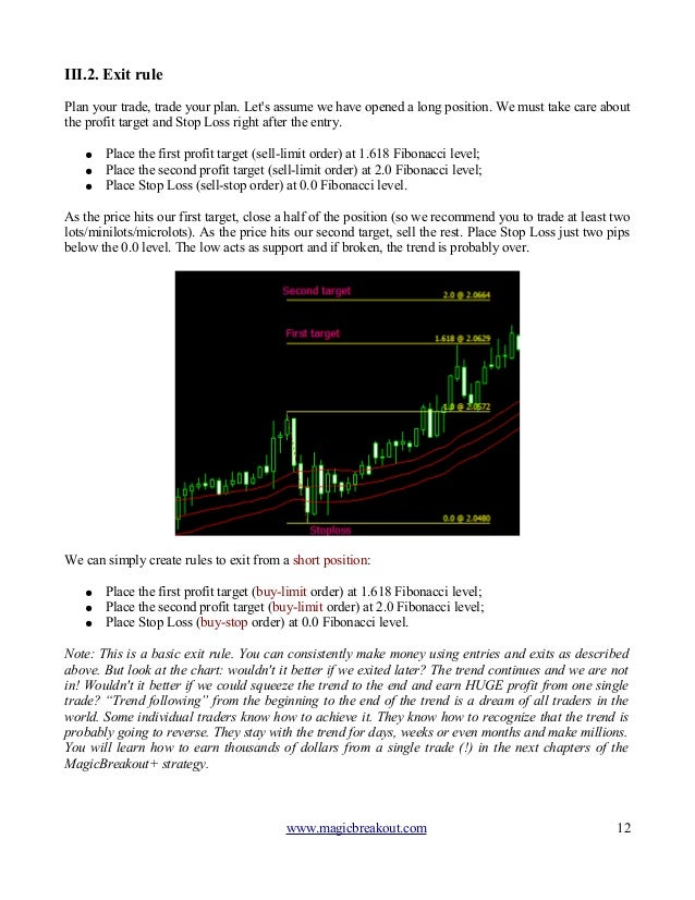Nasdaq level ii trading strategies pdf